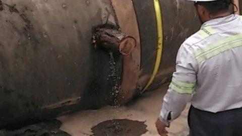 # **פורט לודרדייל – במשך שעות ארוכות ריחפה על העיר סכנת ניתוק מים בהיקפי…