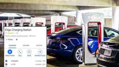# **מכוניות חשמליות הפכו לשכיחות ביותר בכבישי ארצות הברית, בייחוד בערים גדולות דוגמת לוס…
