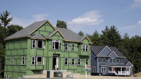 Les accédants à la propriété luttent contre le ralentissement du logement