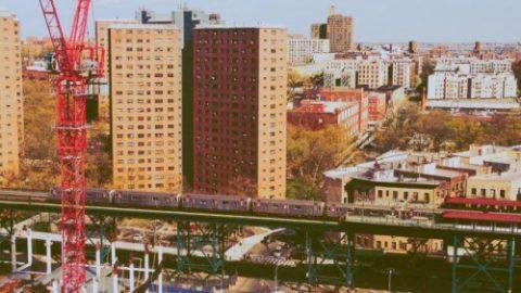 Monadnock,其他人将领导纽约曼哈顿房地产中心的500M重建......