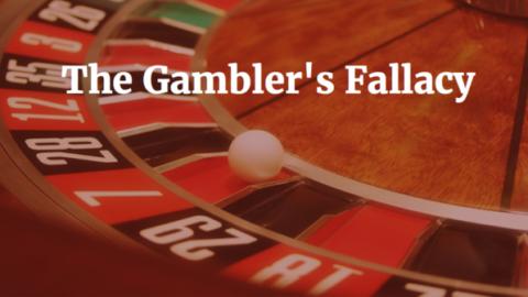 הטיית המהמרים - Gambler's Fallacy