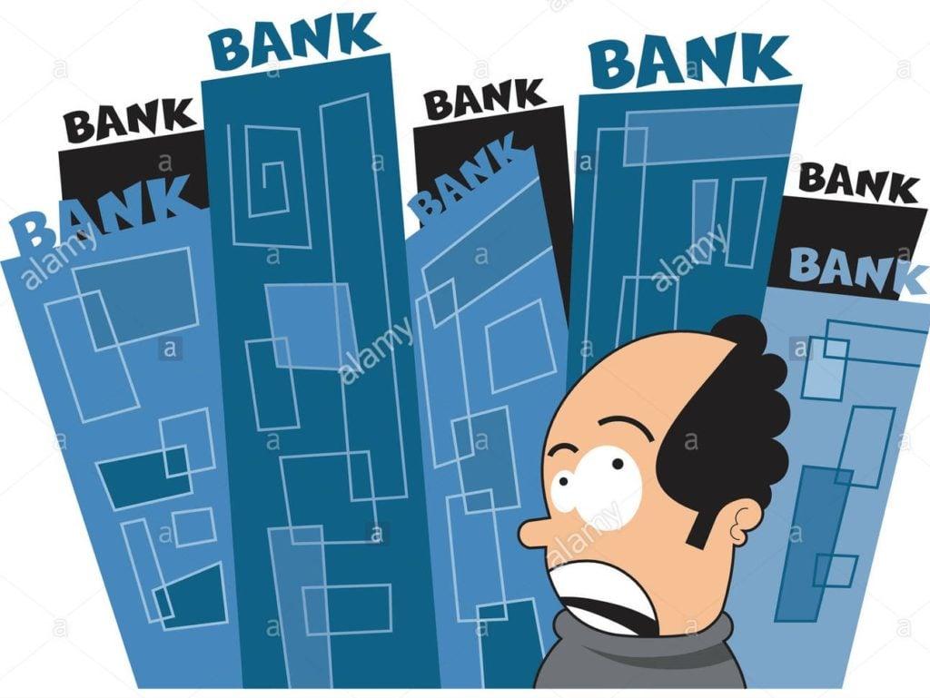 """כמה עולה ואיפה כדאי לפתוח חשבון בנק בארה""""ב?"""