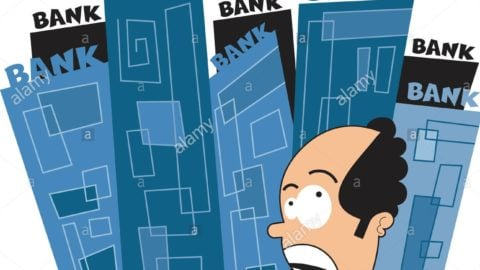 ¿Cuánto cuesta y dónde debo abrir una cuenta bancaria en EE. UU.?