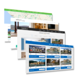 Building a Real Estate Website - Example 1