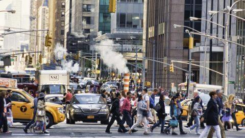 آیا آلودگی هوا یکی از ملاحظات شما برای سرمایه گذاری است؟ تحقیقات جدید ادعا می کنند: قرار گرفتن در معرض آلودگی هوا ...