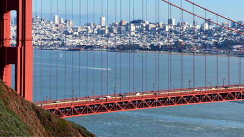 San Francisco's Solution to Reduce Income Gaps in the City: A tax on initial IPOs following a wave ...