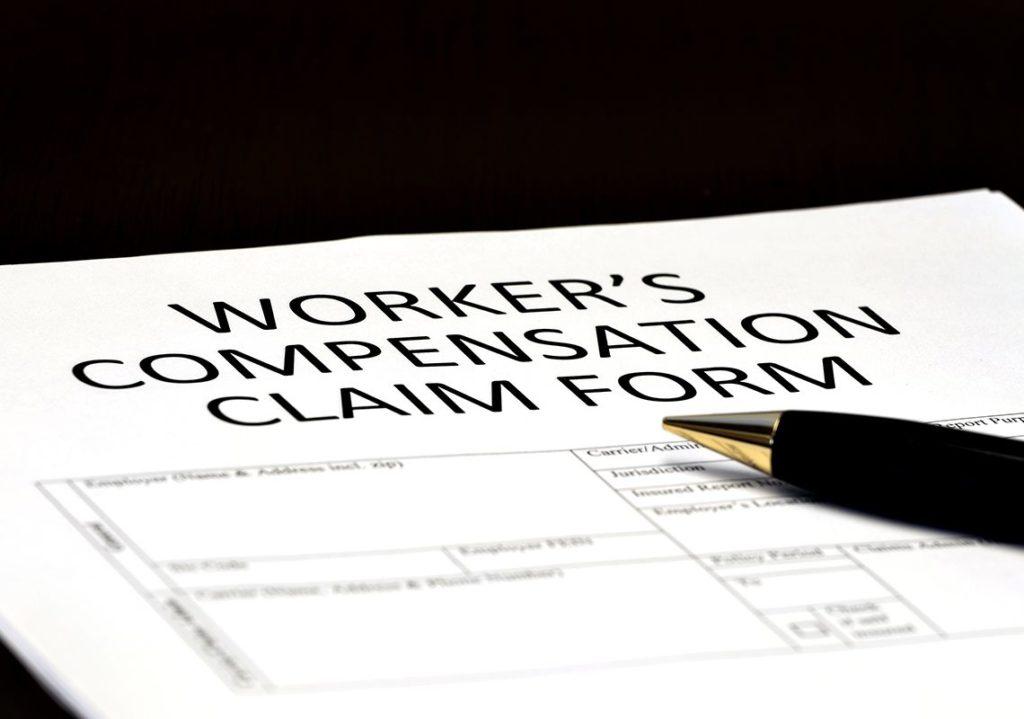 Wichtige Versicherung! Kalifornien: Schwere Strafe für einen Bauunternehmer, der kein Arbeitnehmer-Comp ...