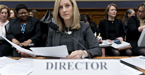 נשמח אם מישהו ירחיב על שינוי התקנות The Consumer Financial Protection Bureau yesterday announced…