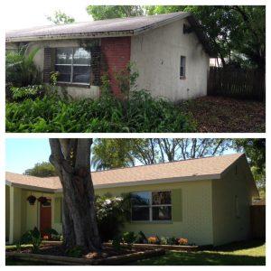 Soy un inversionista local de Tampa Bay y estoy buscando comprar una propiedad 5 ...