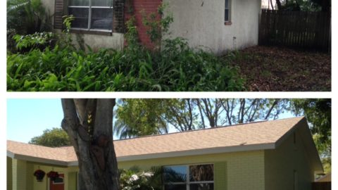 I'm a local Tampa Bay investor and I'm looking to purchase 5 propertie...