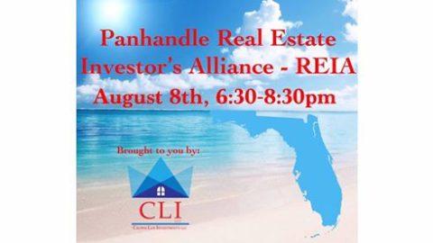Panhandle Alliance Investor Investment