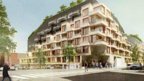 Rabsky Group lands $200M refi for 500-unit Bushwick building