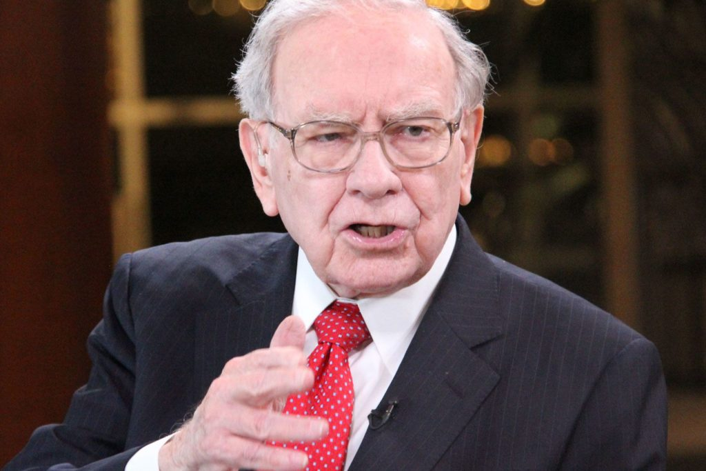 Warren Buffett's 9 essential rules for running a business
