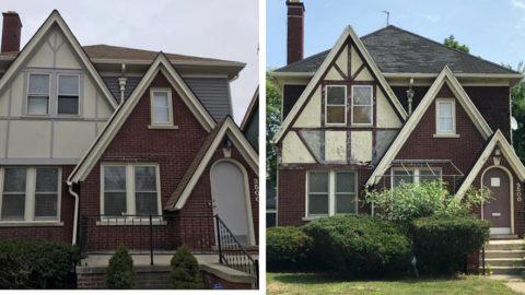 קצת תמונות של לפני ואחרי...  פרויקט מאתגר, בית שעבר שיפוץ יסודי פנים וחוץ.  נמכר...