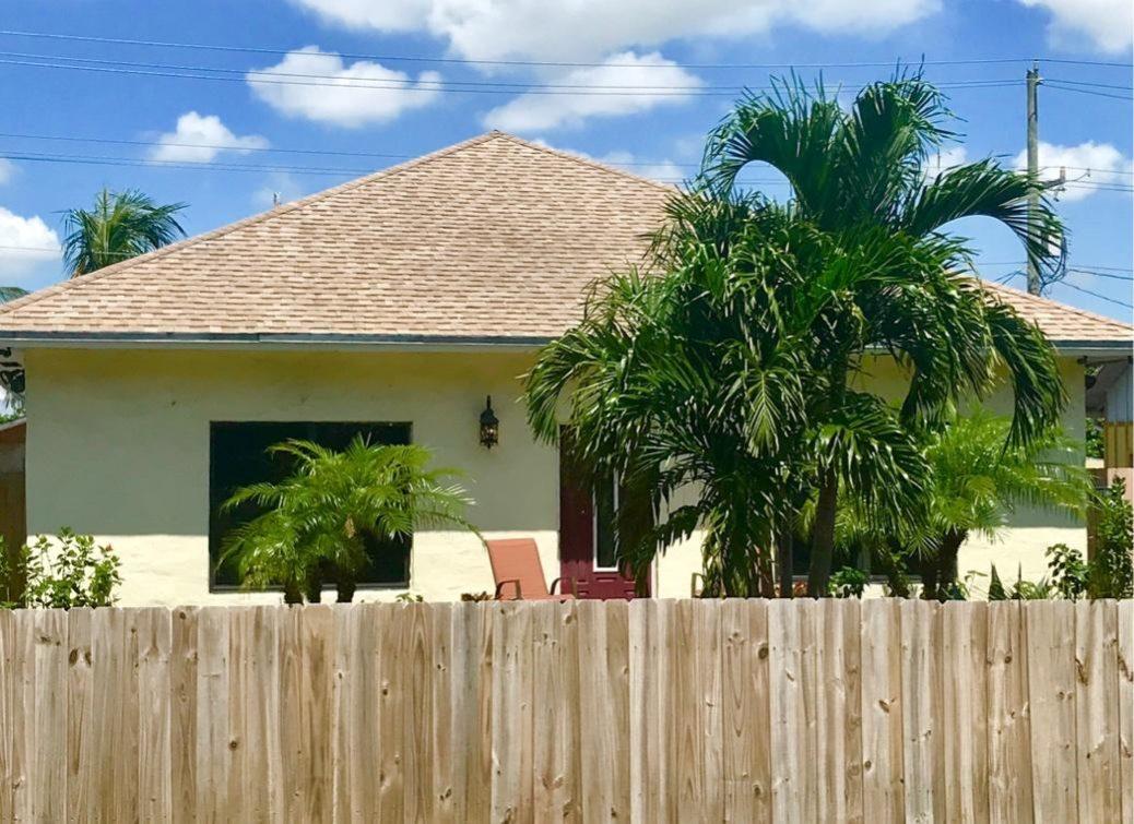 1107 S Pine Street לייק וורת ', FL 33460