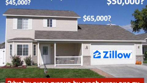 """ZILLOW class action lawsuit against the """"supposedly"""" ZESTIMATE system assesses asset value! It's probably…"""