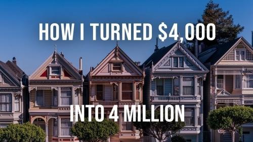 מה דעתכם על אסטרטגיית Rental Arbitrage עם Airbnb?