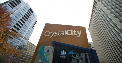 Let's see what happened in Crystal City Arlington last year since Amazon announced the establishment of…