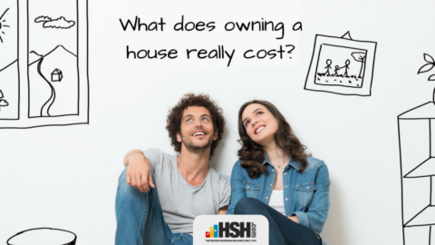 Preparing to Buy a Home: True Cost of Home Ownership