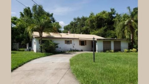 Flipping the Altamonte Pool for more information including Addres ...