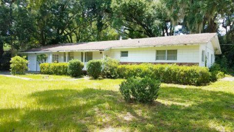 פרטי הבית: רחוב אוקסלה ה -11 בסגנון NE 11, FL 34470 מבקש: 93,000 $ ARV: $ 160,000-170,000 $ ...