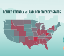 Which States Have the Best and Worst Laws for Renters? – RENTCafé rental blog