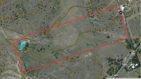 Coming Soon - 50 Acre in Lomta, Lampasas County Rare Opportunity to Hold 50 AC ...