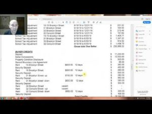 نسخه توضیحات - تجزیه و تحلیل بیانیه های بسته