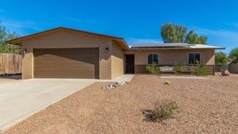 7360 N Shirley Lane, טוסון, AZ 85741 (# 21926987) :: Gateway Partners | מנהלי תיווך טוסון עלית