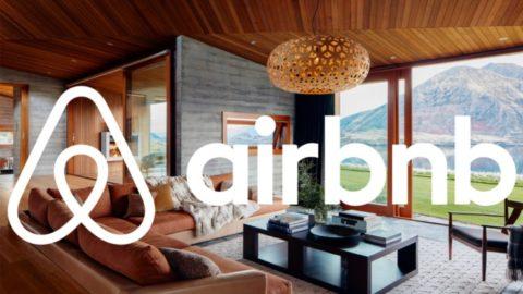 让我们谈谈一种称为airbnb的投资策略,我目前不投资airbnb,但是...