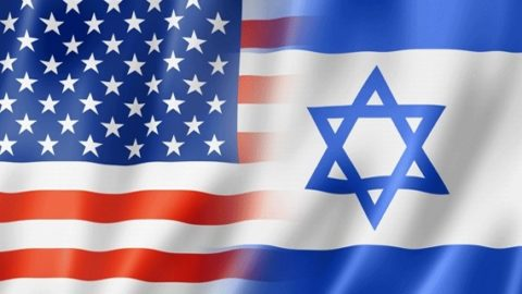 Living in America: The number of Israelis across the United States has been exposed.