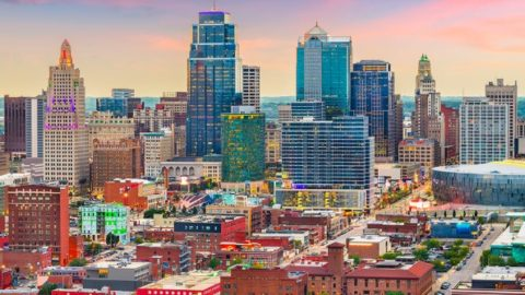 Which members of the community work in Kansas City? I work with a startup that locates singles in metro areas ...