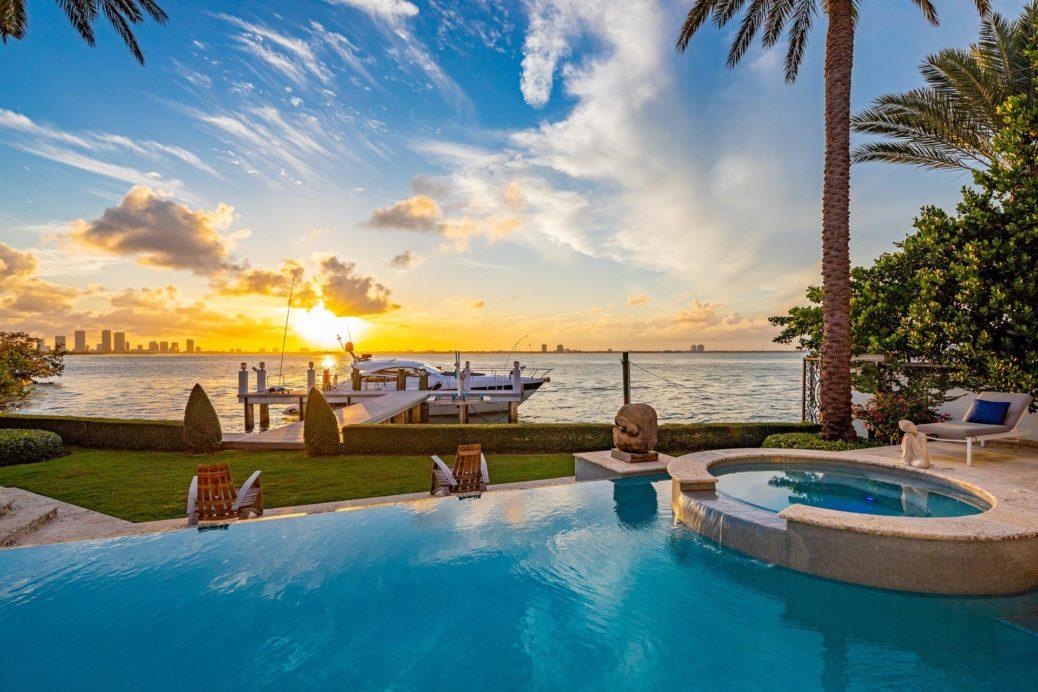 4330 N Bay Street - Miami Beach, FL