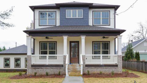 Last finishes 2 New construction homes in Atlanta Ready to go on the market #DoRIGHT ...