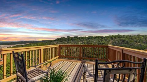 Just listen! Landscape, luxury and comfort! ... stunning views of panoramic hills ...