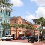 Celebration, Florida, está arruinada por el moho y la construcción de mala calidad, dicen los residentes