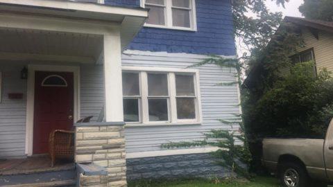 Greydale Ave, Detroit, Michigan 48219 3 chambres 1 salle de bain 1308 Sq.-Old Redford New ...