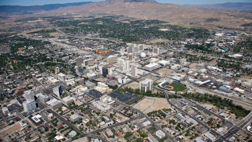 Housing: Reno named one of the 15 hottest real estate markets for the next decade