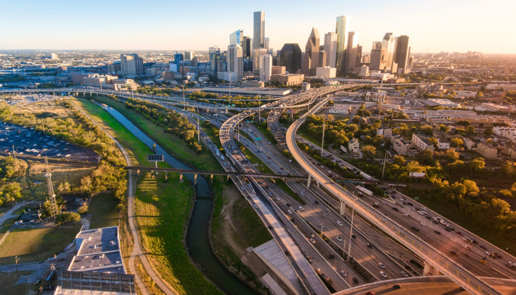 Houston podría ver el segundo aumento más grande de la población en EE. UU. Hasta 2029, según un estudio