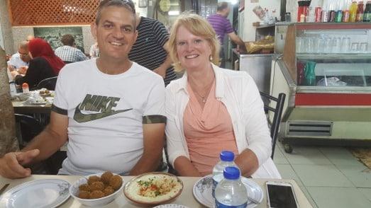 # Unternehmer der Woche Alon Ram Post 3 - Die Bedeutung Ihres lokalen Partners Sie leben und arbeiten in Israel ...