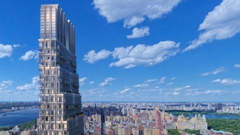 دیوانه! دادگاه نیویورک 20 طبقه آسمان خراش را در این شهر دستور داد! شرکت توسعه SJ ...