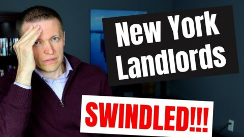 Major Changes to New York Eviction Laws - What Landlords Need to Know Going Forward!