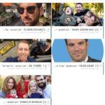 Le printemps est arrivé aussi aux entrepreneurs d'avril! Eliran Zohar Gil Turiel Ohad Arad Shmulik Burgen
