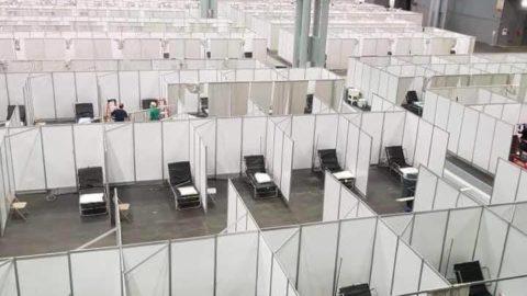 Durante este período hay un negocio inmobiliario no perdedor ... Imagen del Centro Jabitsz, Centro de Congresos en ...