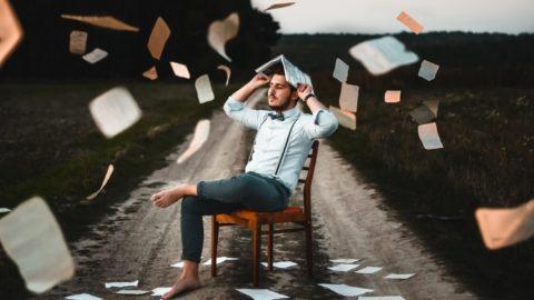 # Entrepreneur de la semaine #Trouble #Post # 3 Daniabot des leçons de la crise de 2008 Tout d'abord, il convient de souligner ...