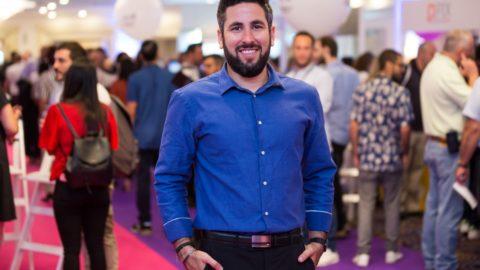 #יזםהשבוע #פוסט1שלום לכולם ותודה על הזכות נעים להכיר, אני אלירן זוהר, בן 35 מיפו...