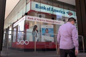 Bank of America presenta 150,000 solicitudes de aplazamiento de pago, pero algunos clientes consideran que el alivio hipotecario es `` engañoso ''