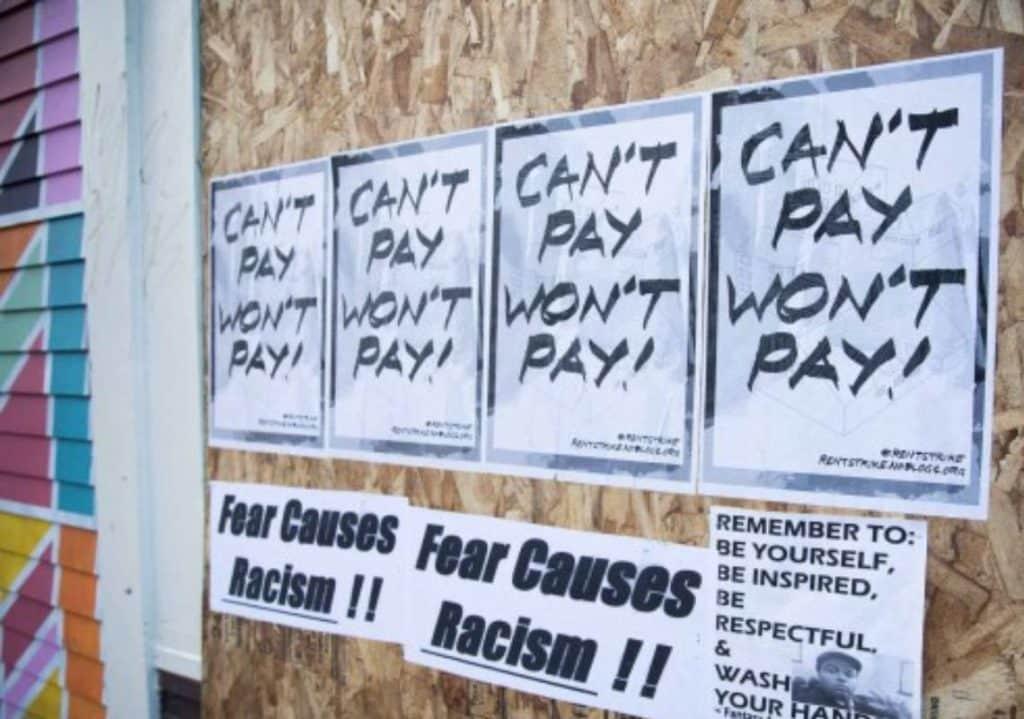 הוגשה הצעת החוק: תשלומי שכר דירה והמשכנתא יבוטלו לכל תקופת הקורונה!בנוסף הממשל י...
