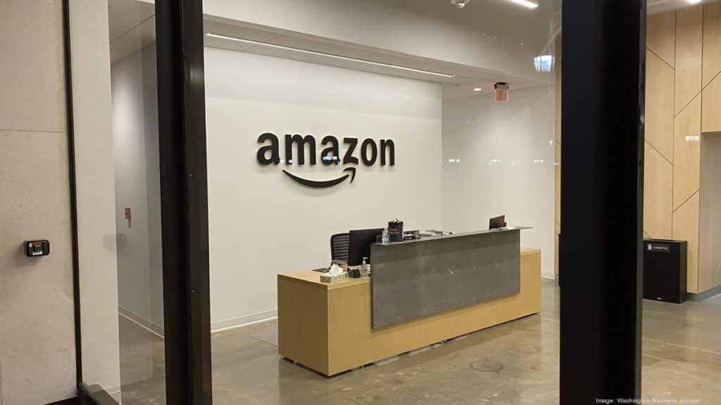 Amazon boosts hiring in wake of coronavirus delivery demands - Washington Business Journal