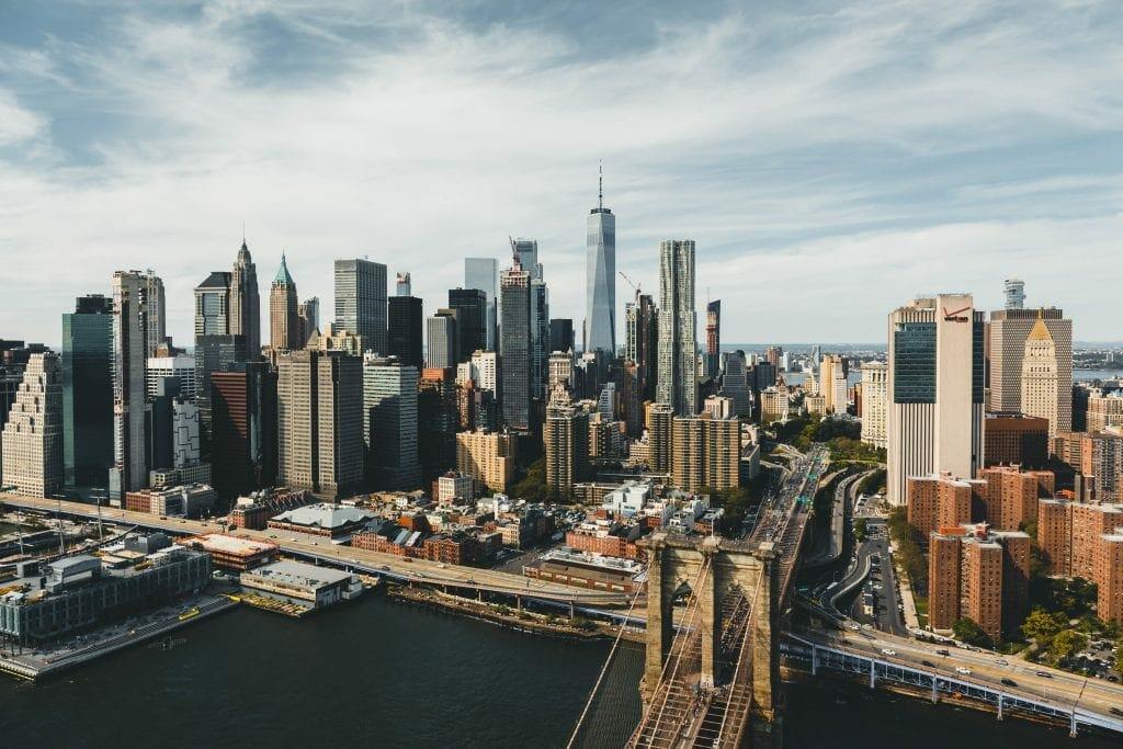آیا باید در سال 2020 در املاک و مستغلات منهتن سرمایه گذاری کنید؟